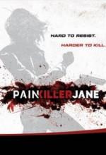 Painkiller Jane (2005) afişi