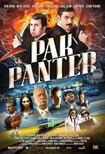 Pak Panter (2010) afişi