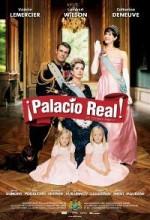 Palais Royal! (2005) afişi