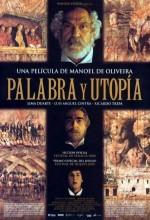 Palavra E Utopia (2000) afişi