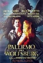Palermo Veya Wolfsburg (1980) afişi