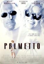 Palmetto (1998) afişi
