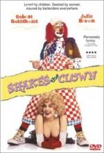 Palyaço Shakes (1991) afişi