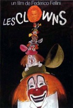 I clowns (1970) afişi