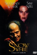 Pamuk Prenses: Bir Korku Masalı (1997) afişi