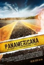 Panamericana (2010) afişi