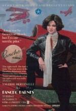 Pancho Barnes (1988) afişi
