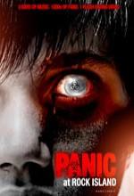 Panic At Rock Island (2011) afişi