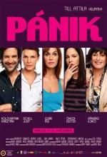 Panic / Pánik (2008) afişi
