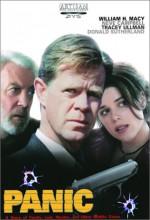 Panik (2000) afişi