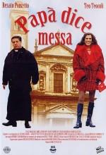 Papà Dice Messa (1996) afişi
