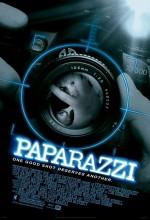 Paparazi (2004) afişi