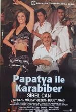 Papatya İle Karabiber (2002) afişi