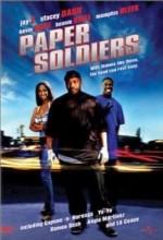 Paper Soldiers (2002) afişi