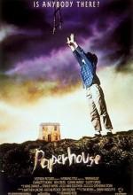 Paperhouse (1988) afişi