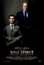 Borsa: Para Asla Uyumaz (2010) afişi