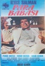 Para Babası (1985) afişi