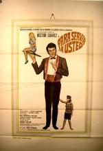 Para Servir A Usted (1971) afişi
