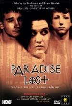Paradise Lost: The Child Murders At Robin Hood Hills (1996) afişi