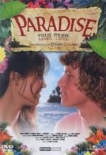 Paradise (1982) afişi