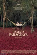 Paraguay Hamağı (2006) afişi
