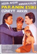 Paranın Esiri (1985) afişi