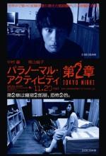 Paranômaru Akutibiti Dai-2-shou: Tokyo Night