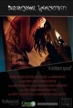 Paranormal Whacktivity (2012) afişi