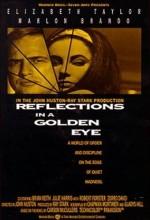 Parıltılı Gözler (1967) afişi
