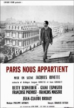 Paris Bizimdir