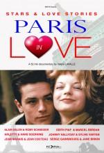 Paris In Love (2010) afişi