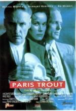 Paris Trout (1991) afişi