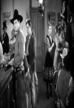 Park Avenue Logger (1937) afişi