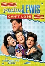 Parker Lewis Can't Lose (1991) afişi