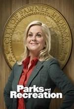 Parks And Recreation (2009) afişi