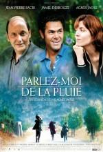 Let it Rain (2008) afişi