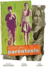 Paréntesis (2005) afişi