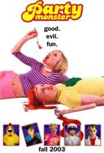 Parti Canavarı (2003) afişi