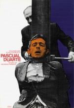 Pascual Duarte (1976) afişi