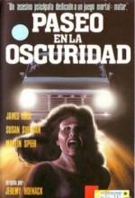 Paseo En La Oscuridad (1978) afişi