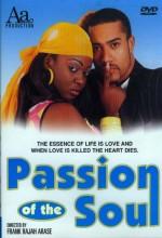 Passion Of The Soul (2008) afişi