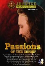 Passions Of The Christ (2007) afişi