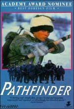 Pathfinder (1987) afişi