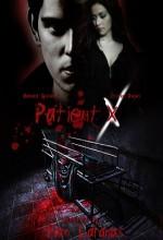 Patient X (2009) afişi