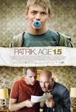Patrik, Age 1.5 (2008) afişi