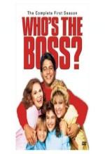 Patron Kim? (1985) afişi
