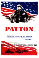 Patton (1970) afişi