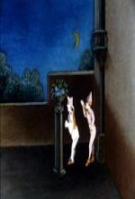 Pauvre Pierrot (1892) afişi