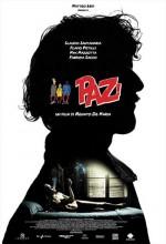 Paz! (2002) afişi