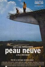 Peau Neuve (1999) afişi